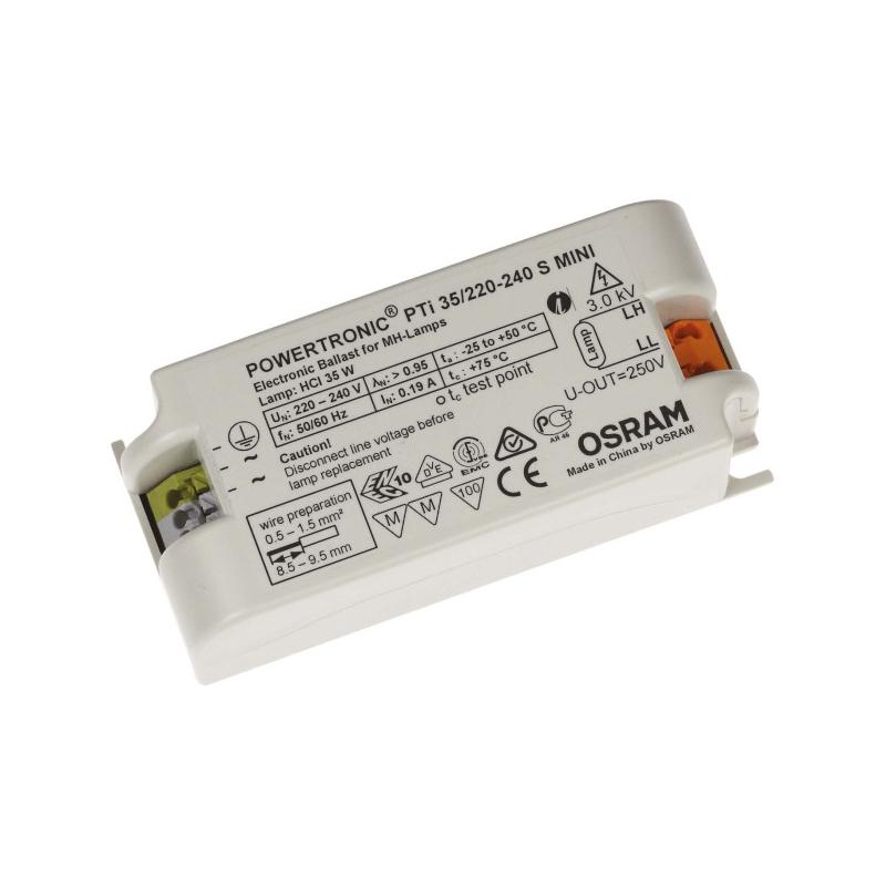 Лампа PTi 70W/230-240 l ЭПРА OSRAM PTi 70W/230-240 l 4008321099501